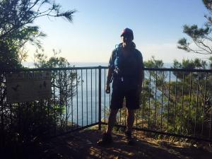 Great Hike - Otford Lookout