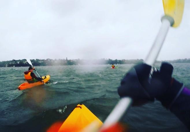 Paddle 16